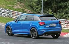 Audi Sq2 Crossover Photos News Prices On Sale Date