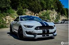 ford mustang shelby gt 350 2015 15 may 2015 autogespot