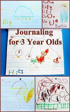 handwriting worksheets for 12 year olds 21384 telling stories through journaling for 3 year olds preschool journals preschool writing