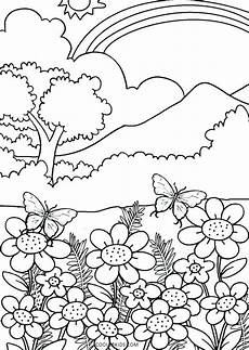 nature colouring pages printable 16386 free coloring pages nature at getcolorings free printable colorings pages to print