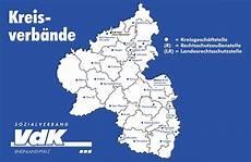 Sozialverband Vdk Rheinland Pfalz
