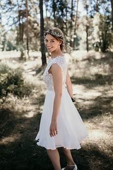 Das Perfekte Kleid F 252 R Das Standesamt In 2019 Brautkleid