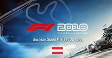 grand prix f1 2018 billet f1 2018 austrian grand prix setup guide realsport