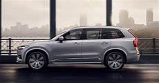 volvo lineup 2020 2020 volvo xc90 facelift gets kers technology 420 ps t8