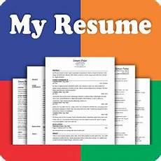 smart resume builder free cv maker templates apps play