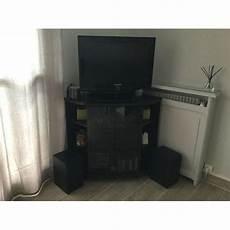 meuble tv d angle pas cher ou d occasion sur rakuten