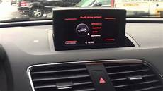 audi drive select audi q3 drive select rmc low