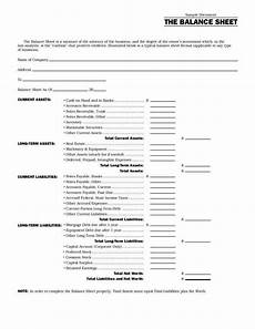 13 different types of financial reports free premium