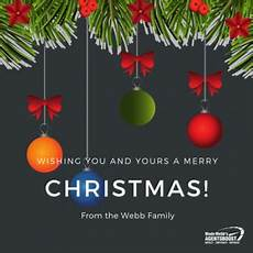 merry christmas from wade everyone at agentsboost wade webb real estate coaching