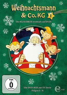 weihnachtsmann co kg vol 1 dvd bei weltbild de bestellen