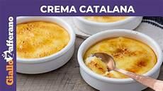 crema catalana lidl crema catalana ricetta originale youtube
