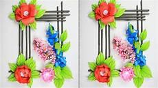 gallery flower wall ideas paper flower wall hanging diy hanging flower wall