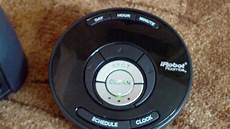 irobot roomba 581 virtual wall lighthouse remote controler youtube