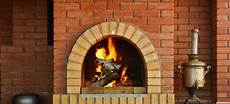 How To Build A Brick Hearth Doityourself