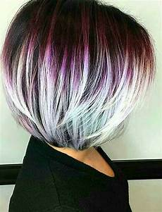 colored bob hairstyles 50 the coolest hairstyles and hair colors for