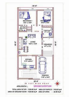 indian vastu house plans east facing vastu concept 2bhk house plan 20x40 house