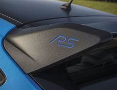 ford performance rs aufkleber in ford performance blau