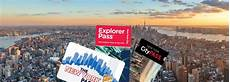 New York Pass Vergleich - vergleich new york pass citypass explorer pass