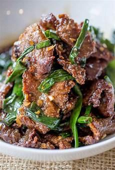 mongolian beef s mixing bowl