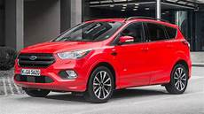 Ford Kuga St - ford kuga st line 1 5t ecoboost automatic awd 2016