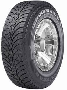 goodyear ultra grip wrt 225 65r17 s bw winter tire