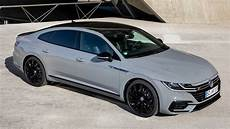 Vw Arteon R - vw arteon r line edition launched in europe as flagship