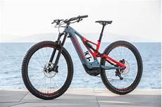 ride specialized s new turbo levo fsr pinkbike