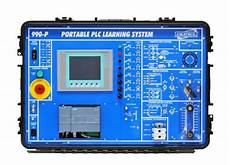 Portable Plc Troubleshooting Learning System Siemens S7