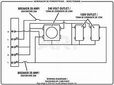 kohler industrial generator wiring diagram wiring library