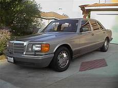 how does cars work 1988 mercedes benz s class parking system 88mercedes560sel 1988 mercedes benz s class specs photos modification info at cardomain