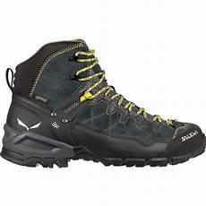 salewa alp trainer mid gtx hiking boot s steep cheap