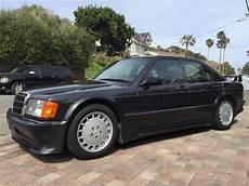 1990 mercedes 190e 2 5 16 evo 1 evolution amg for
