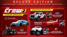 pre purchase the crew 2 on steam
