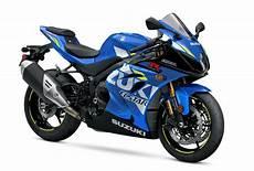 2019 Suzuki Gsx R1000 And Gsx R1000r Look