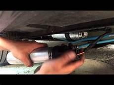 kraftstofffilter wechseln audi a4 b8 g 252 nstig auto