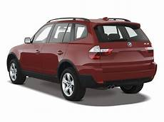 2008 Bmw X3 Reviews Research X3 Prices Specs Motortrend