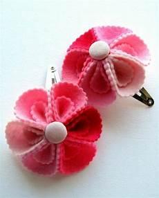 filzblumen selber machen filzblumen selber machen kreative bastelideen aus filz dies und das