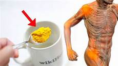 6 Things That Happen When You Drink Turmeric Water Daily
