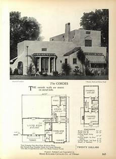 spanish revival house plans with courtyards image result for 1920s house plans spanish revival