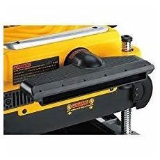 com dewalt dw735 13 inch two speed thickness planer home improvement