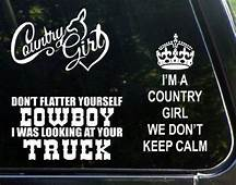 Pin By Ericka Lepschat On Wish List  Truck Stickers Car