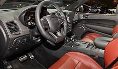 2019 dodge durango citadel interior colors release date