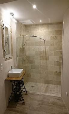 salle de bain à l ancienne cr 233 ation d une salle d eau dans une de mes chambres