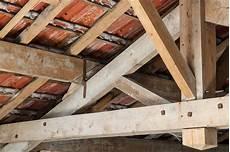 renovation charpente prix r 233 novation charpente quel prix pour r 233 fection partielle