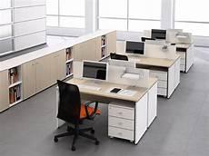 199 oklu workstation 231 alışma masaları modern ofis mobilyaları