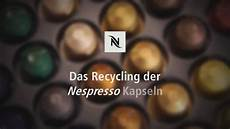 Nespresso Kapsel Recycling In Deutschland