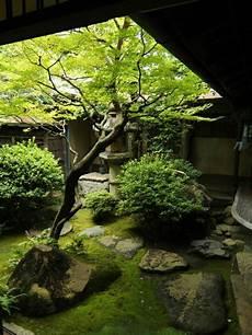Kleiner Zen Garten - japanischer garten das wunder der zen kultur archzine net