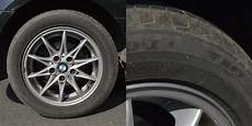 Driving A Bmw With Run Flat Tyres The And The Bad