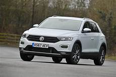 2018 volkswagen t roc 2 0 tdi 150 4motion review price