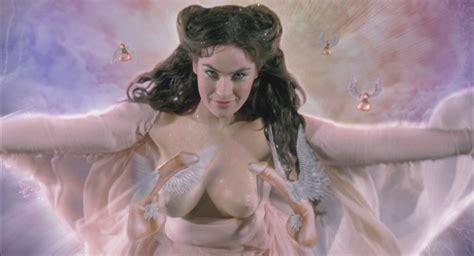 Maimie Mccoy Nude